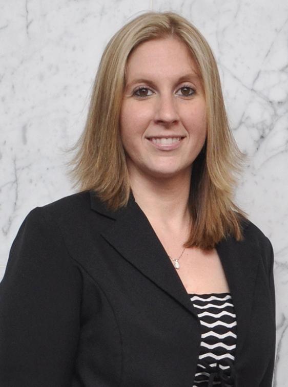 Bernadette L. Rose, Funeral Director