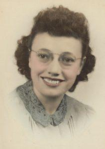 Margaret Olischar