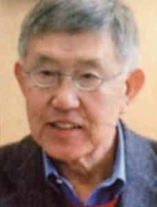 Dr. Sam Cho