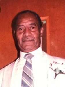 Vincent  M. Williams Sr.