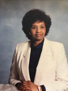 Velma Hawkins-Miller