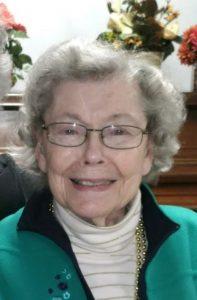 Shirley June Chiavaroli