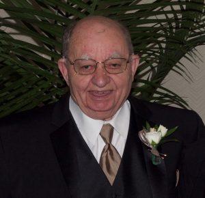 Wesley Clarenece Stout Sr.