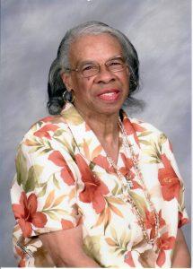 Dorothy Grimmett